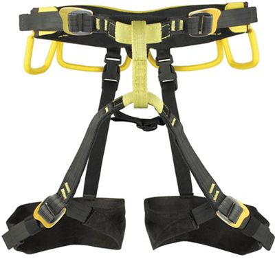Grivel Poseidon Harness
