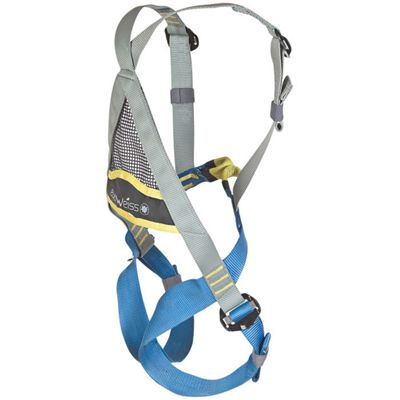 Edelweiss Kids' Spider Junior Body Harness