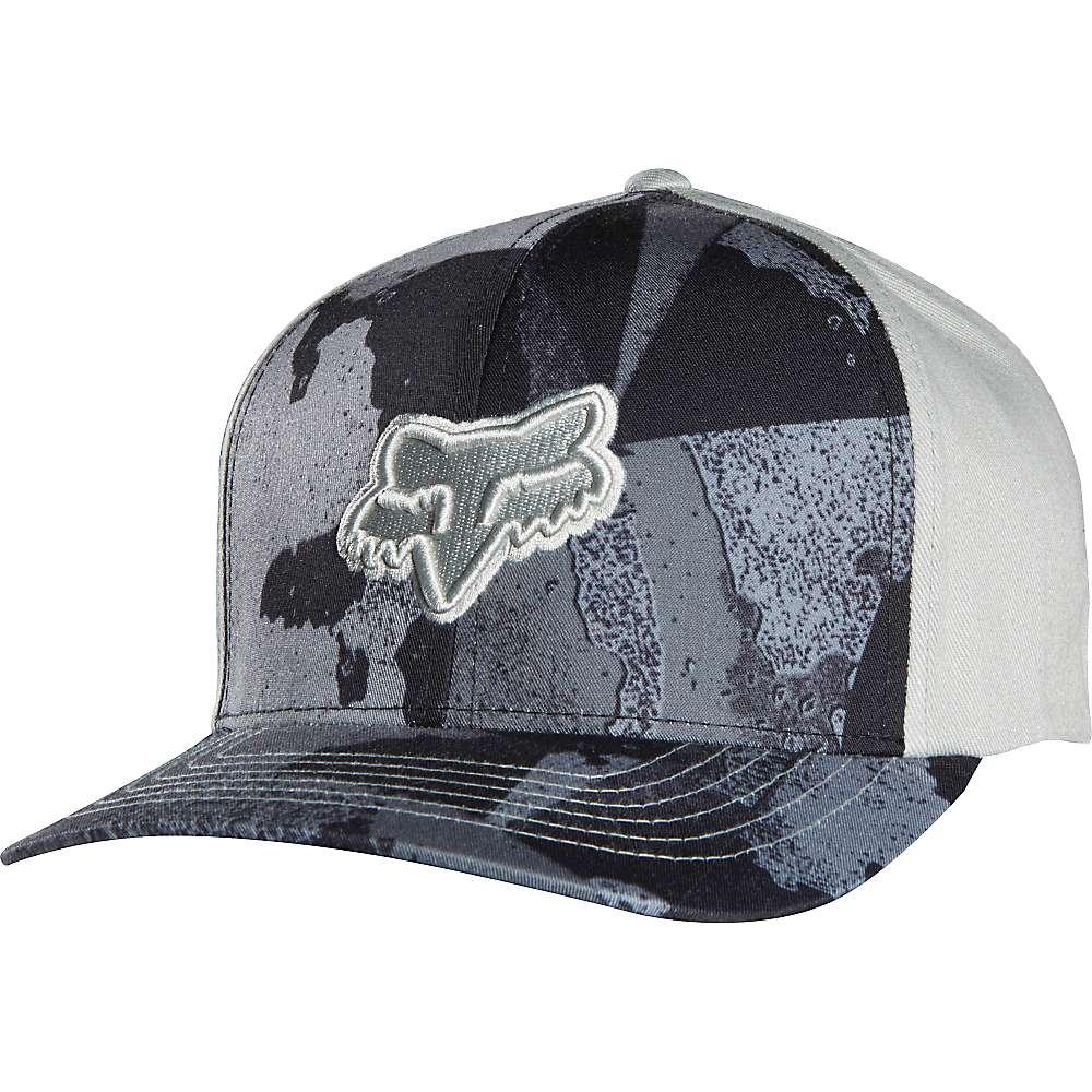 Fox Flexfit Hats >> Fox Men's Carnage Camo Flexfit Hat - Moosejaw