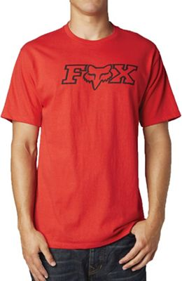 Fox Men's Legacy Fox Head SS Tee