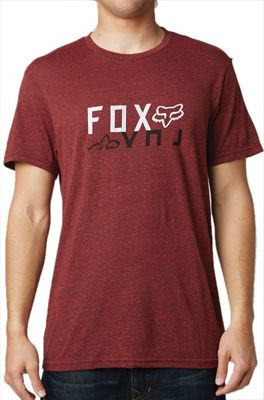 Fox Men's Ridge SS Premium Tee