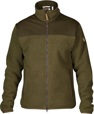 Fjallraven Men's Forest Fleece Jacket