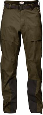 Fjallraven Men's Keb Eco Shell Trouser