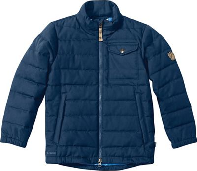 Fjallraven Kids' Ovik Lite Jacket