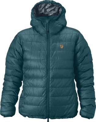 Fjallraven Women's Pak Down Jacket