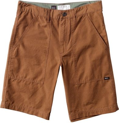 RVCA Carpenter Shorts - Men's