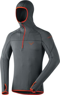 Dynafit Men's Transalper Thermal 1/2 Zip Top