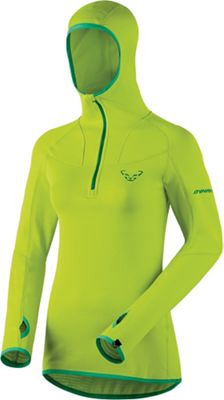 Dynafit Women's Transalper Thermal 1/2 Zip Top