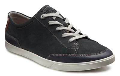Ecco Men's Collin Casual Tie Shoe