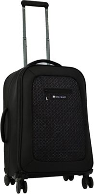 Sherpani Women's Hemisphere Wheeled Luggage