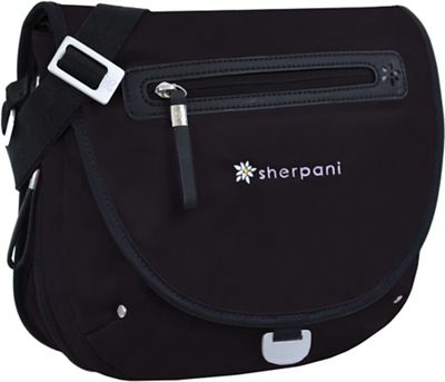 Sherpani Women's Millie Messenger Bag