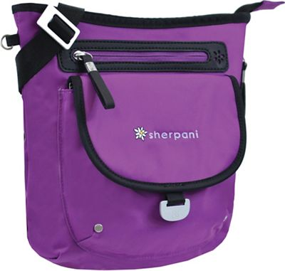 Sherpani Women's Sadie Cross Body Bag