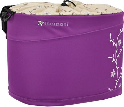 Sherpani Women's Veloce Bike Basket