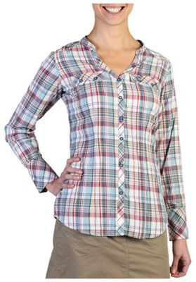 ExOfficio Women's Airhart LS Shirt