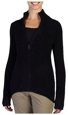 ExOfficio Women's Irresistible Dolce FZ SWEATER