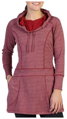 ExOfficio Women's Javana Hoody Dress