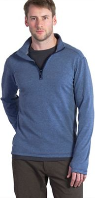 ExOfficio Men's Javano 1/4 Zip Top