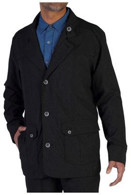 ExOfficio Men's Ometto Blazer