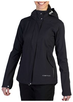 ExOfficio Women's Rain Logic Jacket