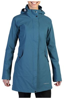 ExOfficio Women's Rain Logic Trench
