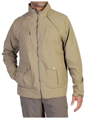 ExOfficio Men's Round Trip Convertible Jacket