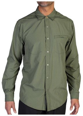 ExOfficio Men's Trip'r Check LS Shirt