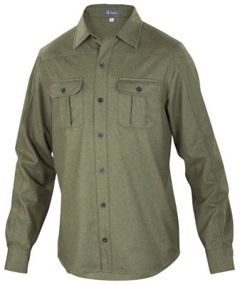 Ibex Men's Beacon Shirt