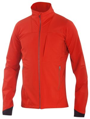 Ibex Men's Climawool Chute Jacket