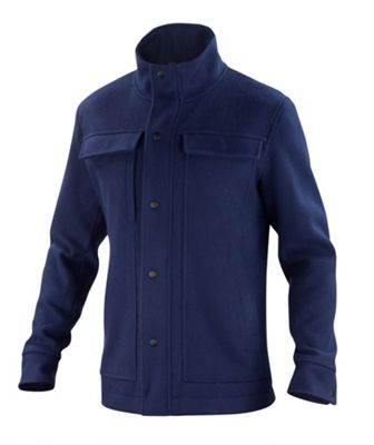 Ibex Men's Heritage Jacket