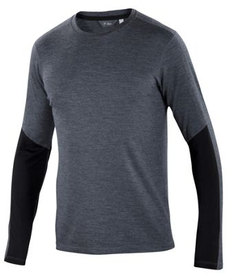 Ibex Men's Indie Crew Top