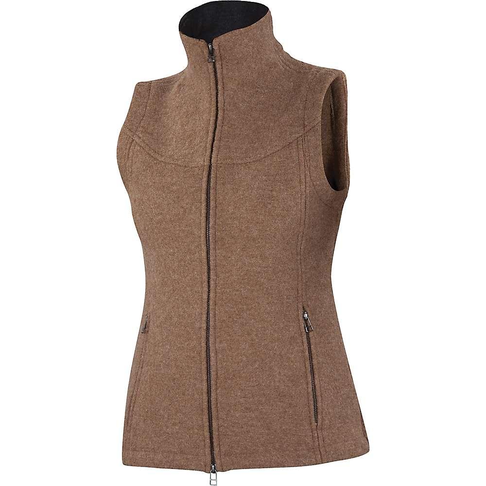 Ibex women 39 s nicki loden vest moosejaw for Women s fishing vest