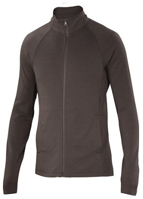 Ibex Men's Northwest Full Zip Top
