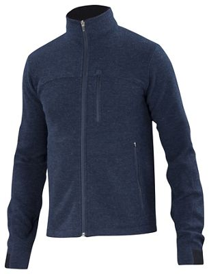 Ibex Men's Scout Jura Full Zip