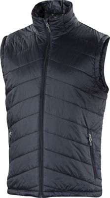 Ibex Men's Wool Aire Vest