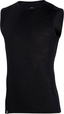 Ibex Men's Woolies 1 Sleeveless Shirt