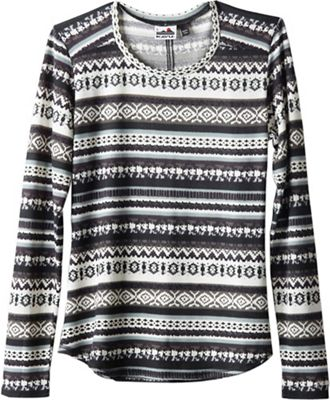 Kavu Women's Matilda LS Top