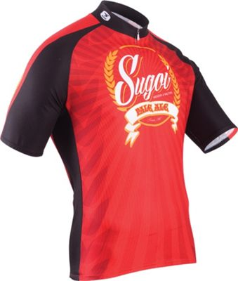 Sugoi Men's Beer Jersey