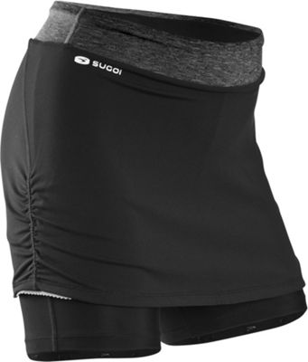 Sugoi Women's Verve Bike Skirt