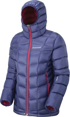 Montane Women's North Star Lite Jacket