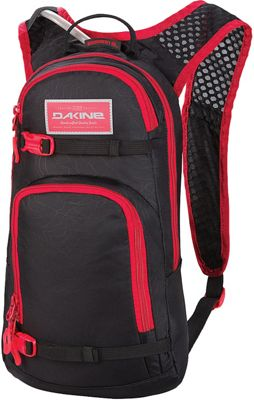 Dakine Men's Session 8L Hydration Pack