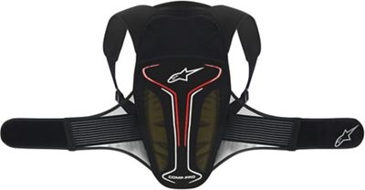 Alpine Stars Evolution Back Protector