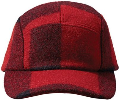 Filson Men's 5 Panel Wool Cap
