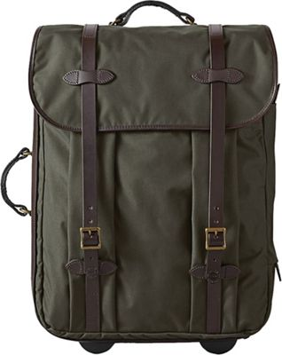 Filson Rolling Check In Bag