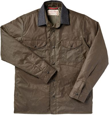 Filson Men's Insulated Jac-Shirt