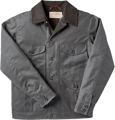 Filson Men's Insulated Journeyman Jacket
