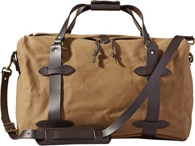 Filson Medium Twill Duffle Bag