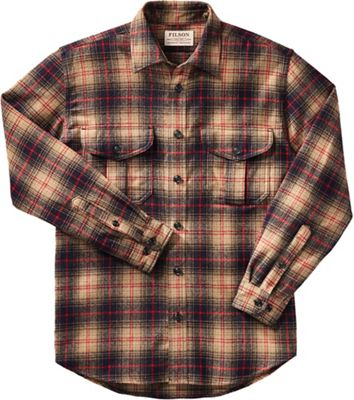 Filson Men's Northwest Wool Shirt