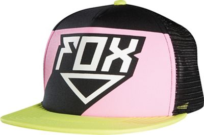 Fox Intake Trucker Hat