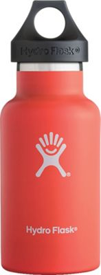 Hydro Flask 12oz Standard Mouth Insulated Bottle