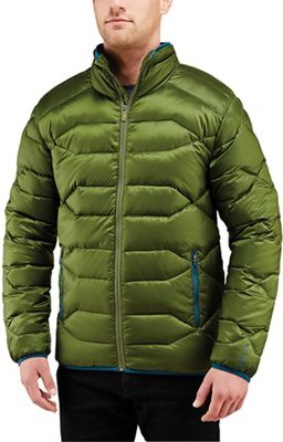 Merrell Men's Wildgarst Down Puffer Jacket